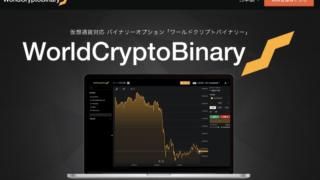 World Crypto Binary